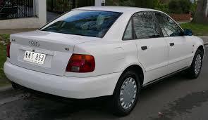 1997 a4 audi 1997 audi a4 b5 facelift sedan wallpapers specs and