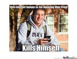 Meme Uber - uber frosh by shadowstorm meme center