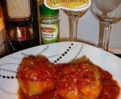 cuisiner paupiette paupiettes a la sauce tomate recette de paupiettes a la sauce