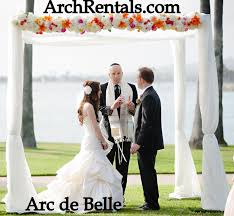chuppah rental 73 best wedding chuppah rentals by arc de images on