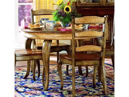 Country French Dining Room Chairs 13 Best Dining Area Images On Pinterest Round Dining Tables