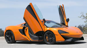 mclaren supercar mclaren builds a car for the masses with a 200 000 price tag