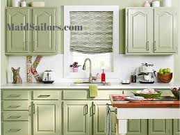 how to clean kitchen cabinets made of wood cleaning your cabinets sailors