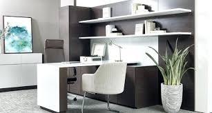 Alluring Corner Office Desks Glass Desk Uk Ikea Canada Small Designs