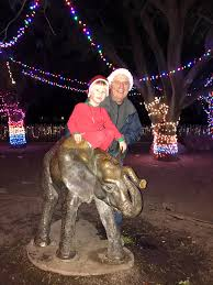 Zoo Lights Tucson Az by The World U0027s Best Photos Of Reidparkzoo Flickr Hive Mind
