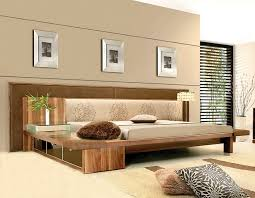 Platform Bed Ideas Tokyo Floating Platform Bed Ideas