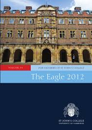 the eagle 2012 by st john u0027s college cambridge issuu