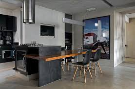 modern kitchen island with seating wonderful kitchen island table combo for backsplashes in