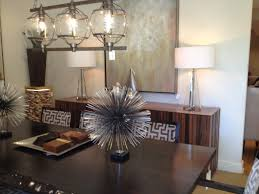 Dining Room Accent Pieces La Maison Interiors