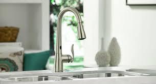 moen motionsense kitchen faucet moen 7594esrs motionsense kitchen faucet review best kitchen