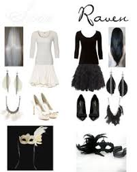 Black Raven Halloween Costume Awwwww U0027ve Wanted Raven Halloween Costumes