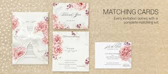 wedding cards usa staggering wedding invitations with photos theruntime