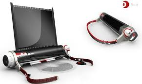 most unusually interesting laptop concepts side bags gadget and