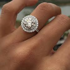 big engagement rings for big engagement ring inspiration popsugar australia