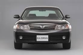 nissan gloria y34 infiniti m35 45 c cars front view 1 4k