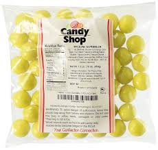 where can i buy gumballs candy shop yellow 1 inch gumballs 1 pound chewing