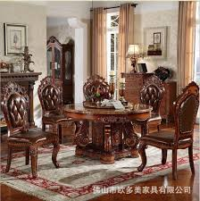 Italian Dining Tables And Chairs Italian Dining Table And Chairs For Sale 3121 Within Room Sets