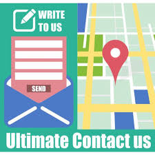ultimate contact us page magento php