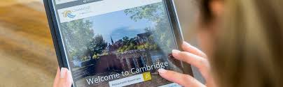 learn about city of cambridge