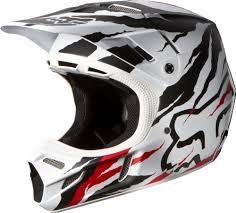 2014 fox motocross gear 549 95 fox racing mens v4 forzaken helmet 2014 194921