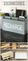 charging station diy 40 best diy charging station ideas easy simple u0026 unique page