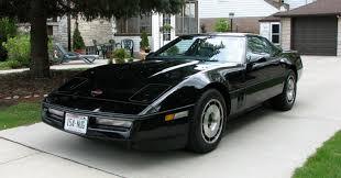 85 corvette for sale spud s garage 1985 chevy corvette for sale