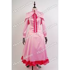 Sniper Halloween Costume Akame Ga Kill Night Raid Sniper Gown Cosplay Costume Skycostume