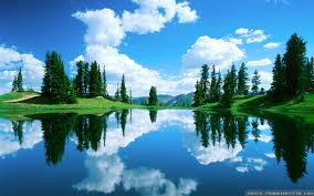 view nature background images amazing view sky nature