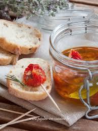 comment cuisiner les tomates s h s comment faire ses tomates confites maison jujube en cuisine