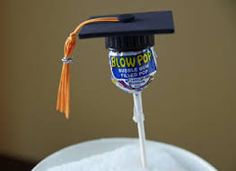 edible graduation caps graduation cap lollipop toppers edible crafts craftgossip