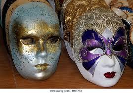 venetian masks types different types of masks stock photos different types of masks