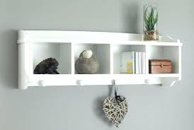 Modern Storage Units Contemporary High Gloss Unico Wall Storage System In Whitewhite