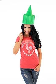 Sriracha Halloween Costume Sriracha Sauce Bottle Juniors Costume Shirt Hat Sriracha Box
