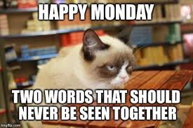 Grumpy Cat Meme Happy - grumpy cat table meme imgflip