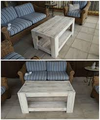 pallet coffee table u2022 1001 pallets
