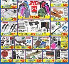 black friday 2015 big 5 sporting goods ad scan