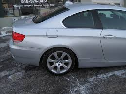 bmw 2007 335i coupe 2007 bmw 3 series 335i coupe 6 speed manual premium cold