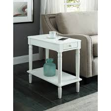French Country Coffee Tables - french country distressed coffee table including convenience