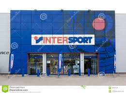 intersport intersport is an international organization of shops in sportswe