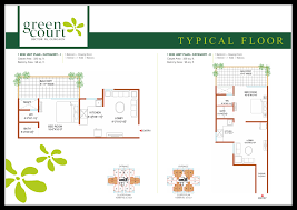 green plans home shree vardhman green court affordable housing gurgaon