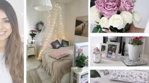 Schlafzimmer Deko Ikea Ikea Deko Haul U0026 Zimmer Dekorieren I Bettenlager Gartencenter