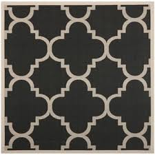 Square Indoor Outdoor Rugs Outdoor Oval Square Area Rugs For Less Overstock