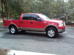 Ford F150 Truck 2004 - 93scbronco 2004 ford f150 supercrew cablariat styleside pickup 4d