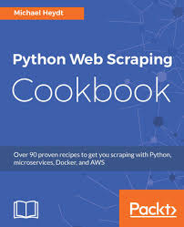 python tutorial ebook python web scraping cookbook ebook by michael heydt 9781787286634