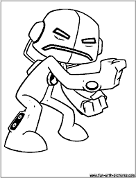 ben 10 130 cartoons u2013 printable coloring pages