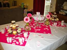 baby shower food ideas baby shower ideas pink and green