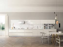 alexia contemporary kitchen cabinetry archisesto chicago