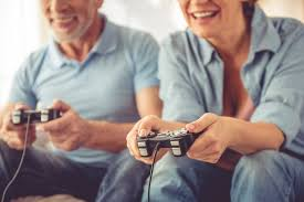 How To Design Video Games At Home Are There Health Benefits To Playing Video Games For Ms Patients