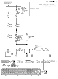 nissan murano fuel pump nissan fuel pump wiring diagram with simple images 54421 linkinx com