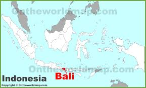 bali indonesia map bali maps indonesia maps of bali island